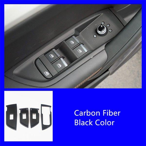 Carbon Fiber Color
