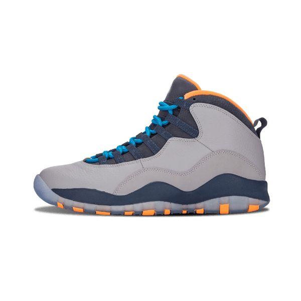 El último epicentro calmante mocasines superiores azul real cemento azul marino fresco gris zapatillas transpirables para hombres 40-45m19