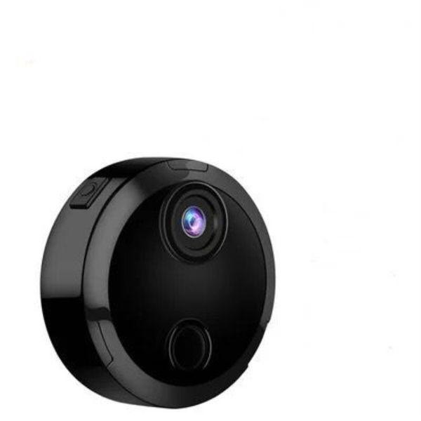 New good quality Smart Mini Camera HD 1080P IP Network Camcorder 12 IR Night Vision Motion Detection Sensor Car Sports Action DV DVR