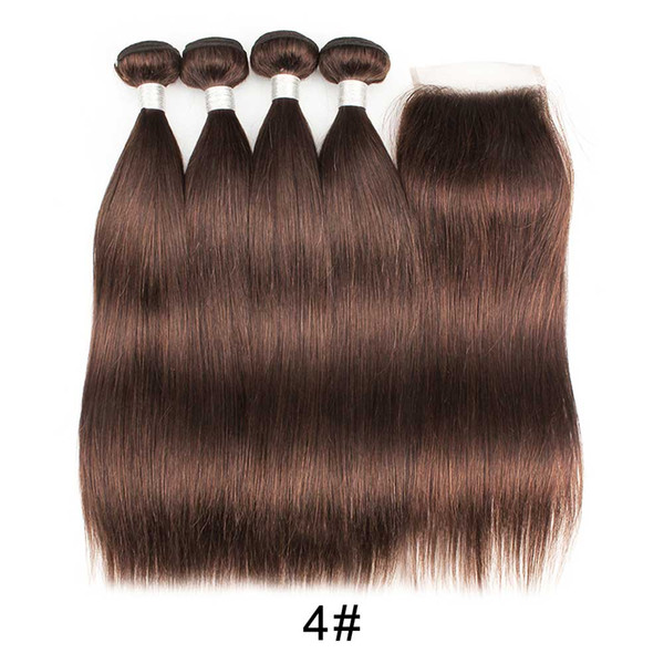Medium Brown #4