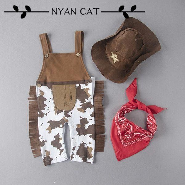 Traje de una Pieza para ni/ña Nyan Cat