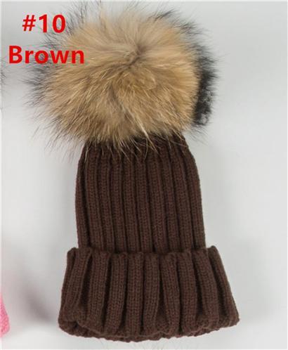 #10 Brown