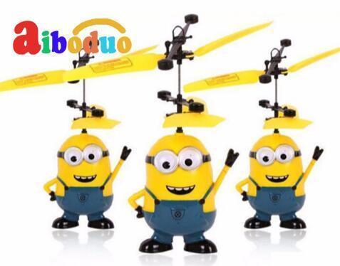 Yeni Yükseltilmiş Büyük Pil! Mjdtoys Uzaktan Kumanda Rc Uçan Oyuncaklar Bana Fly Rc Drone Quadcopter Helikopter Shinning Led Işık