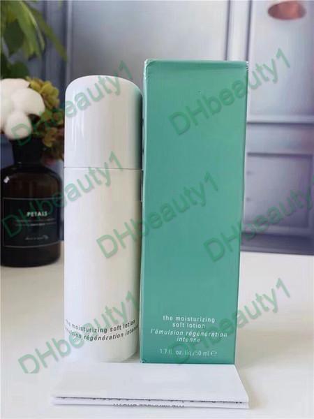 best selling Dropshipping The Moisturizing Soft Lotion Emulsion Regeneration Intense Facial Care Cream 1.7Oz 50ml