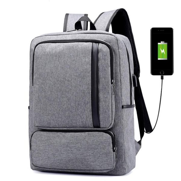 USB Charge Backpack for Teenagers Boys Girls School Work Backpack for Men Women O Girls School Work Backpack Bag Pack