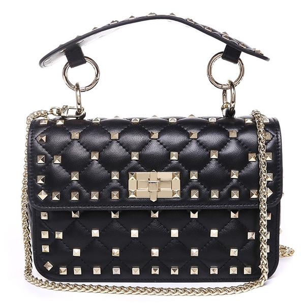 Высокое качество Дизайнерские Сумки Роскошные Сумки Кошелек Сумки Известных Брендов женские сумки Crossbody сумка Мода Vintage кожаные Сумки На Ремне