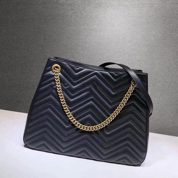 Роскошная классическая модная сумка-волнистая сумка с поясом 2019 года, цвет - голый розовый на одно плечо и наклонный пант 448054 сумка