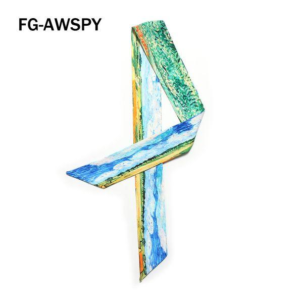 VG-AWSPY
