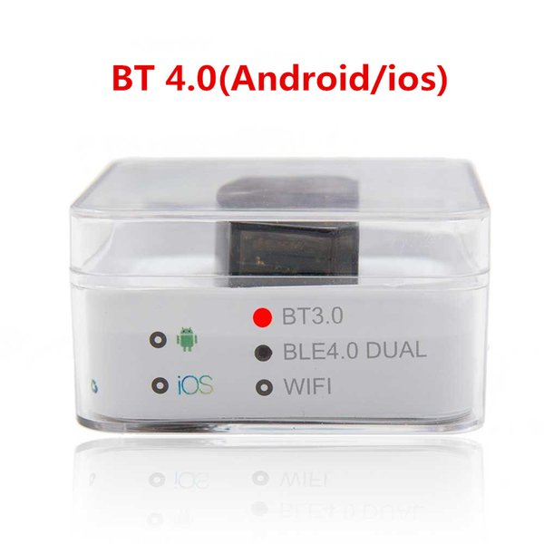 Vgate Bluetooth 4.0