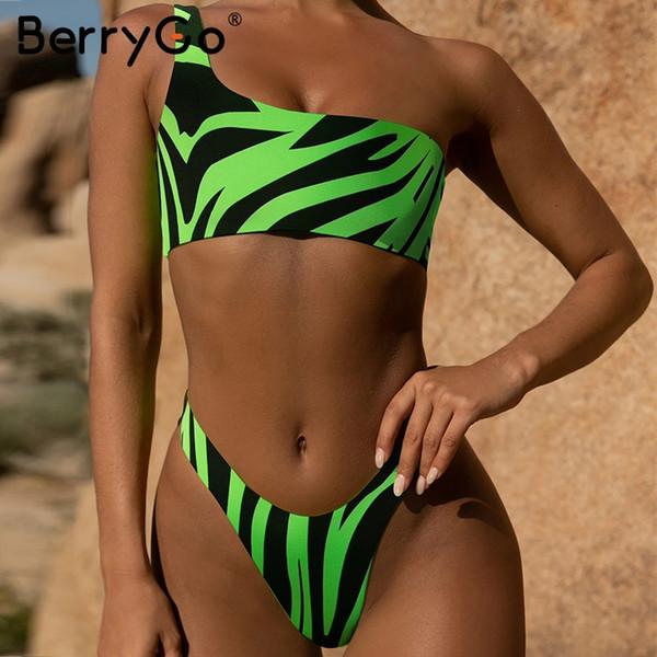 Women Bikini Set Unpadded Bandage Swimsuit Swimwear Bathing Suit Beachwear G9 ZV