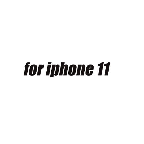 아이폰 11