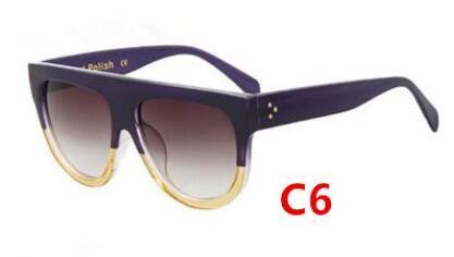 C6 giallo viola