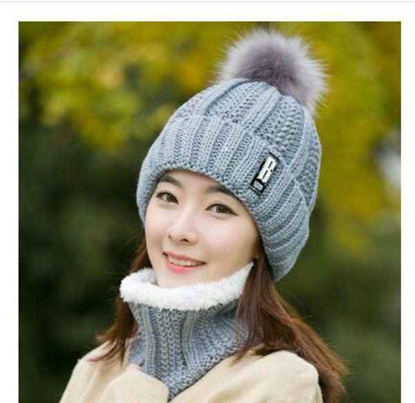 gray Hat bib set