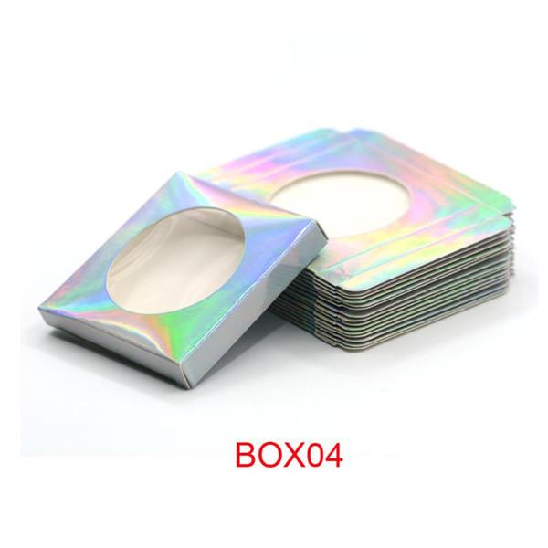 10 Stück BOX04 (BoxOnly) China