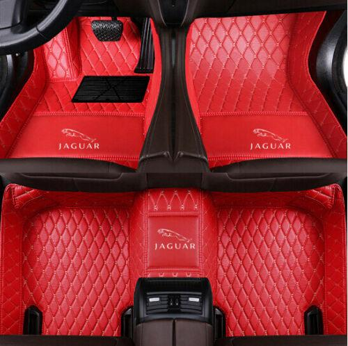 Superb 2019 For Jaguar Xf 2008 2015 Custom Car Floor Mats Front Rear Liner Accessories Non Slip Waterproof Leather Carpets Auto Luxury Pads Logo From Theyellowbook Wood Chair Design Ideas Theyellowbookinfo