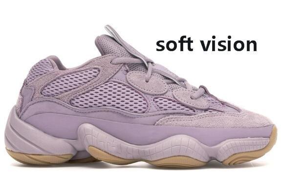 500 soft vision
