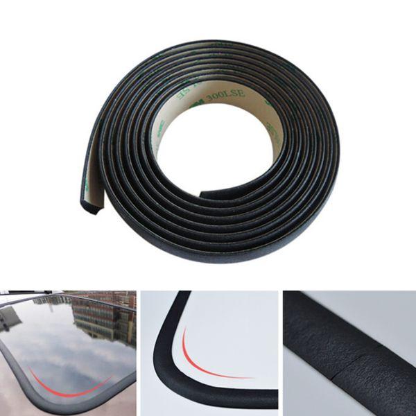 wholesale Car sunroof seal sticker for Chevrolet Cruze Aveo Lacetti Captiva Cruze Niva Spark Orlando Epica Sail AUTO Accessories