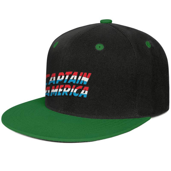 Baseball Captain America. Shop the winning designs Cotton Adjustable Fits Professional snapback