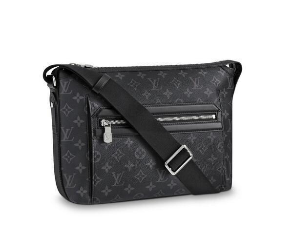 ODYSSEY MESSENGER PM M44223 Men Messenger Bags Shoulder Belt Bag Totes Portfolio Briefcases Duffle Luggage