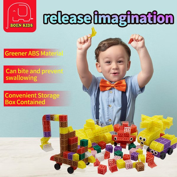 Kids early education for girl & boy suitable for children over 3 years old childrens wooden blocks