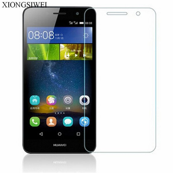Tempered Glass For Huawei Honor 4C Pro TIT L01 Case Screen Protector on Honor 4cPro TIT-L01 Phone Cover GLAS Sklo Guard Verre