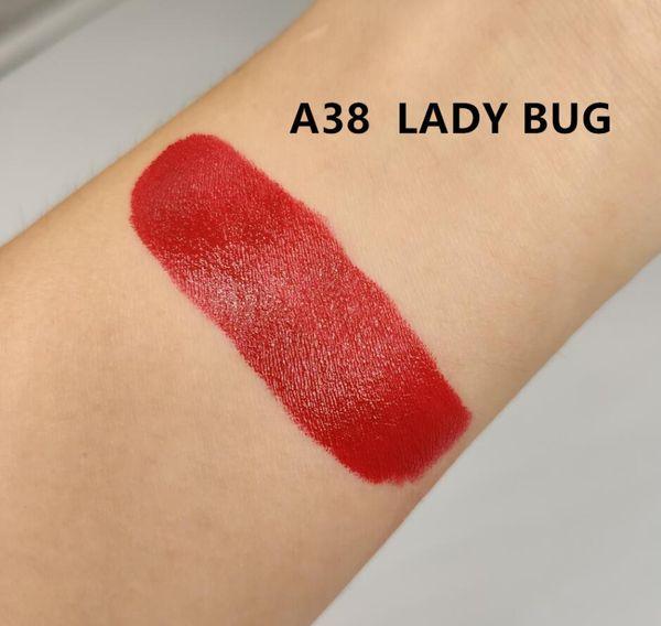 A38 LADY BUG