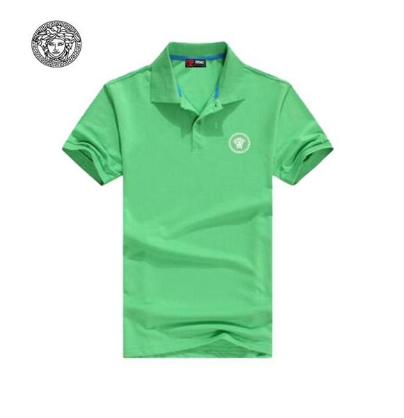 Kid Polo Shirt Summer women And men Tees Short Sleeve Tees 90% Cotton Casual Kids Polos Best Quality S-3XL Kids Polo Shirts 42713
