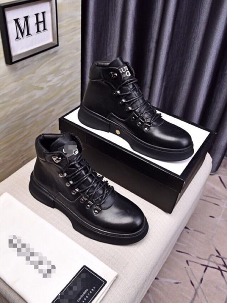 High top men's and Walking shoes, men's boots, flat shoes, city walking shoes leisure shoe, special sale, brand appearance G33