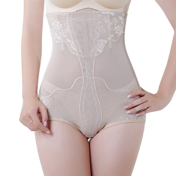 High Waist Body Shapers Tummy Butt Lift Pants Belly Slimming Shaping Women Control Panties Corset Shapewear Sexy Lady Underwear