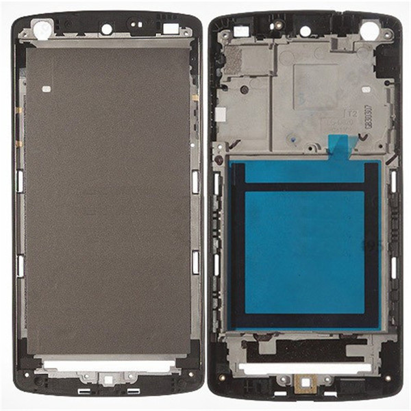 For LG Nexus 5 D820 Front Housing Frame