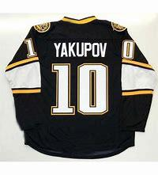 10 Nail Yakupov