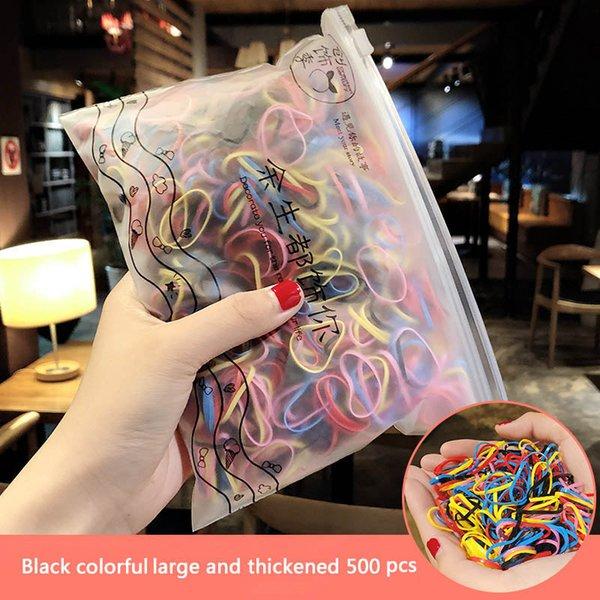 500pcs coloridos