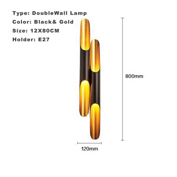 80 cm B