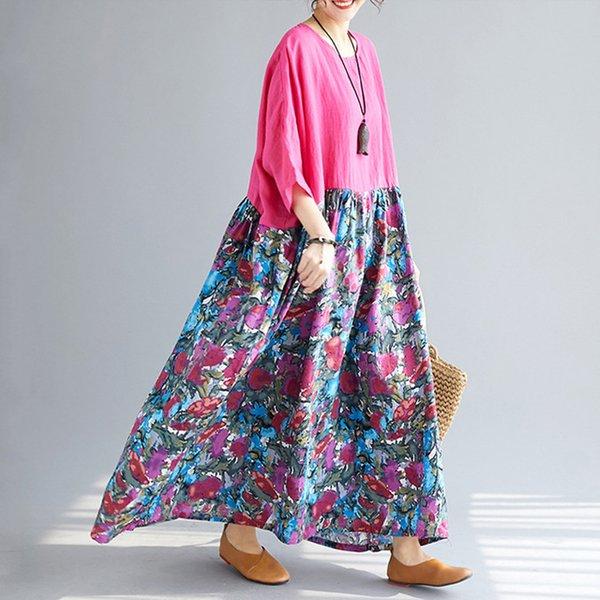 Casual dress 05