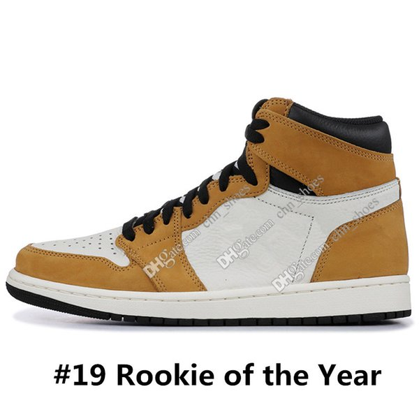 Rookie # 19 do ano