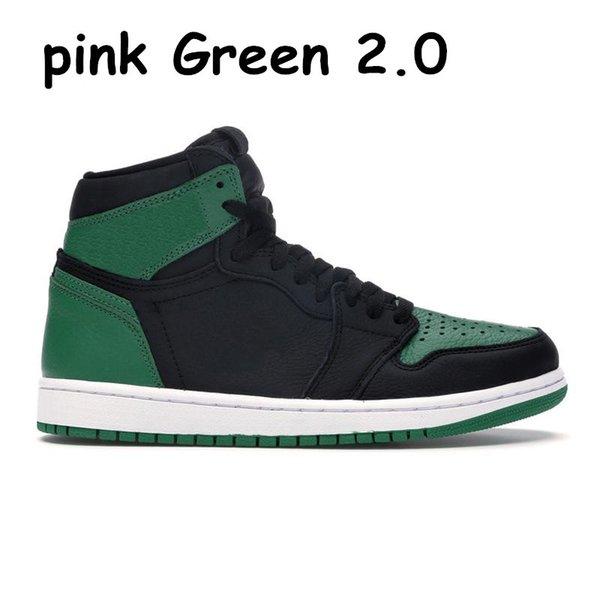 розовый зеленый 2.0