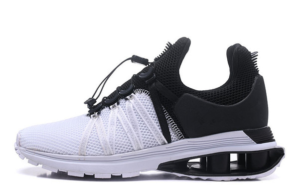 New men's versatile air column cushioning platinum sports shoes wear-resistant comfortable casual running shoes for men and women 36-45 a26