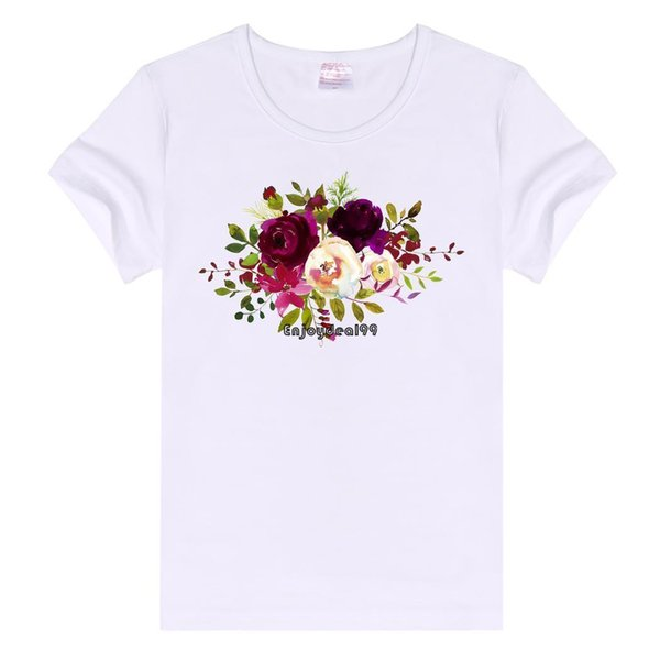 Women Casual Basic Plain Crew Neck Slim Fit Soft Short Sleeve T-Shirt OO55 249 Size Discout Hot New Tshirt Fear Cosplay Liverpoott Tshirt