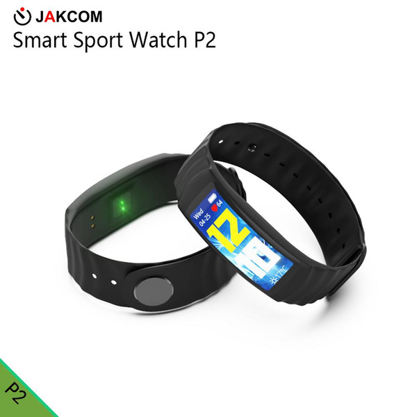 JAKCOM P2 Smart Watch Hot Sale in Smart Wristbands like glasses topski sunglasses
