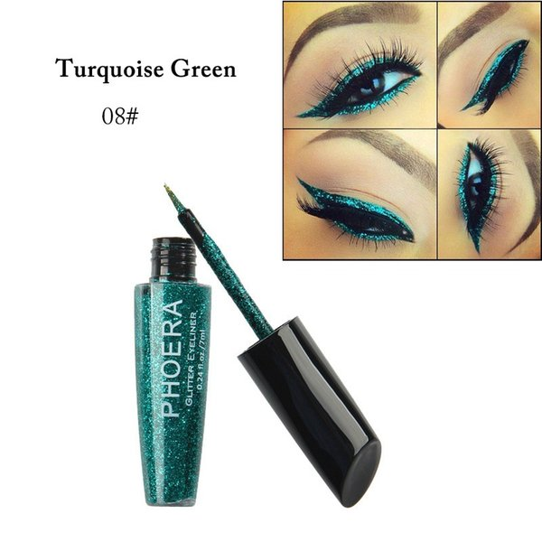 8#Turquoise Green