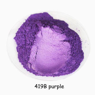 419B púrpura