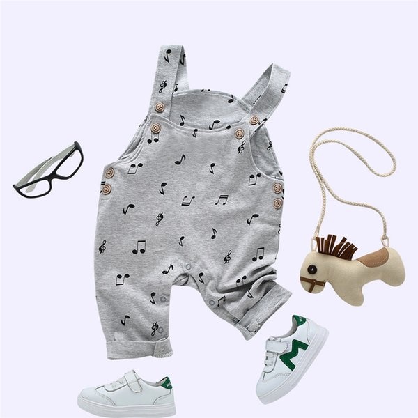Boys Pants Baby Girls Leggings Newborn Pants Overalls Baby Trousers For Toddler Boy Pants Suspender Baby Overalls