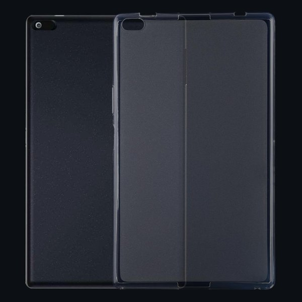 Lenovo Tab 4.8 0.75mm Dropproof Tran için