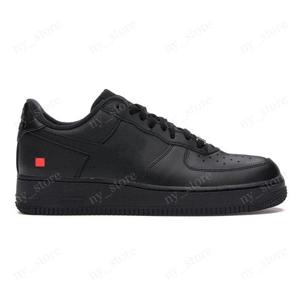 1 S Black