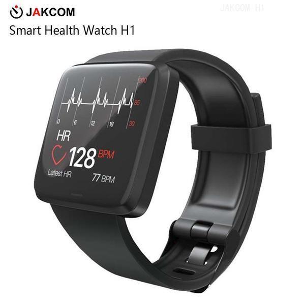 JAKCOM H1 Smart Health Assista Novo Produto em Relógios Inteligentes como watch phone verge ticwatch