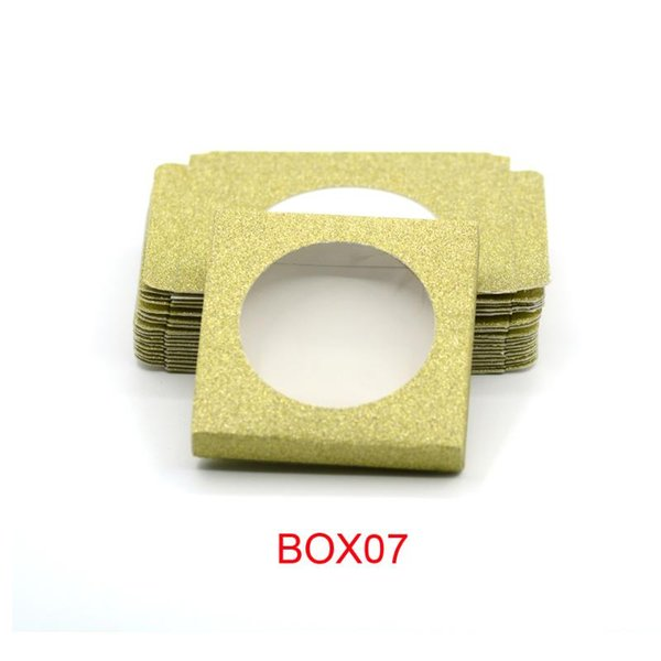 10 Stück BOX07 (BoxOnly) China