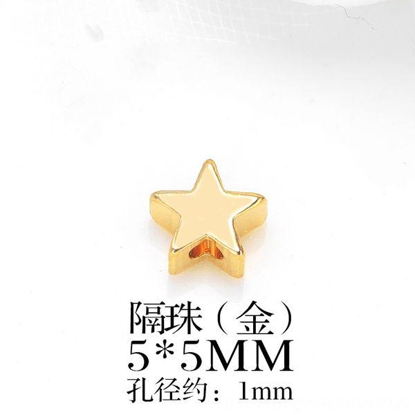 5mm Pentagram-One Paquete