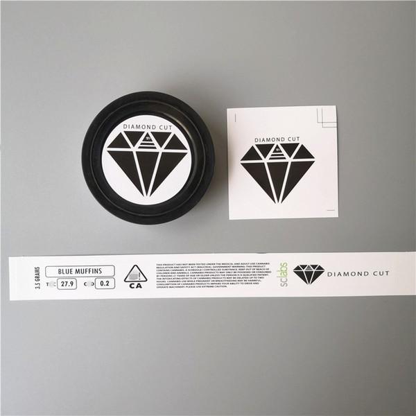Corte de diamante