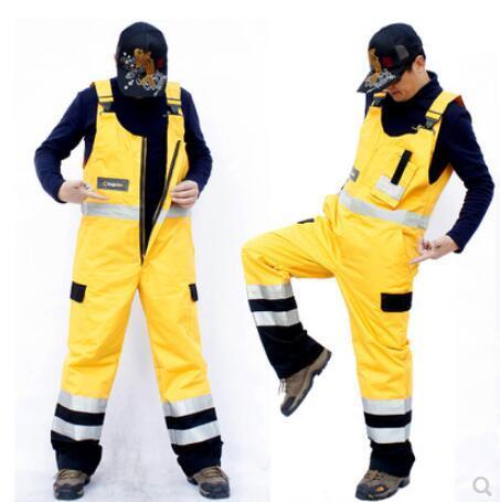 S-4XL 2019 Новый Мужская одежда multi-pocket подтяжки брюки рабочая одежда комбинезон износостойкие комбинезон свободные досуг брюки плюс размер