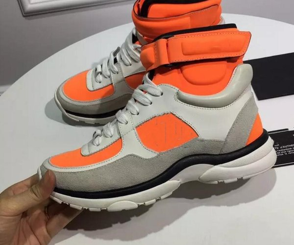 Личность и мода известных брендов дизайнер кроссовки на шнуровке обувь с высоким качеством натуральной кожи женщин случайных дизайнер